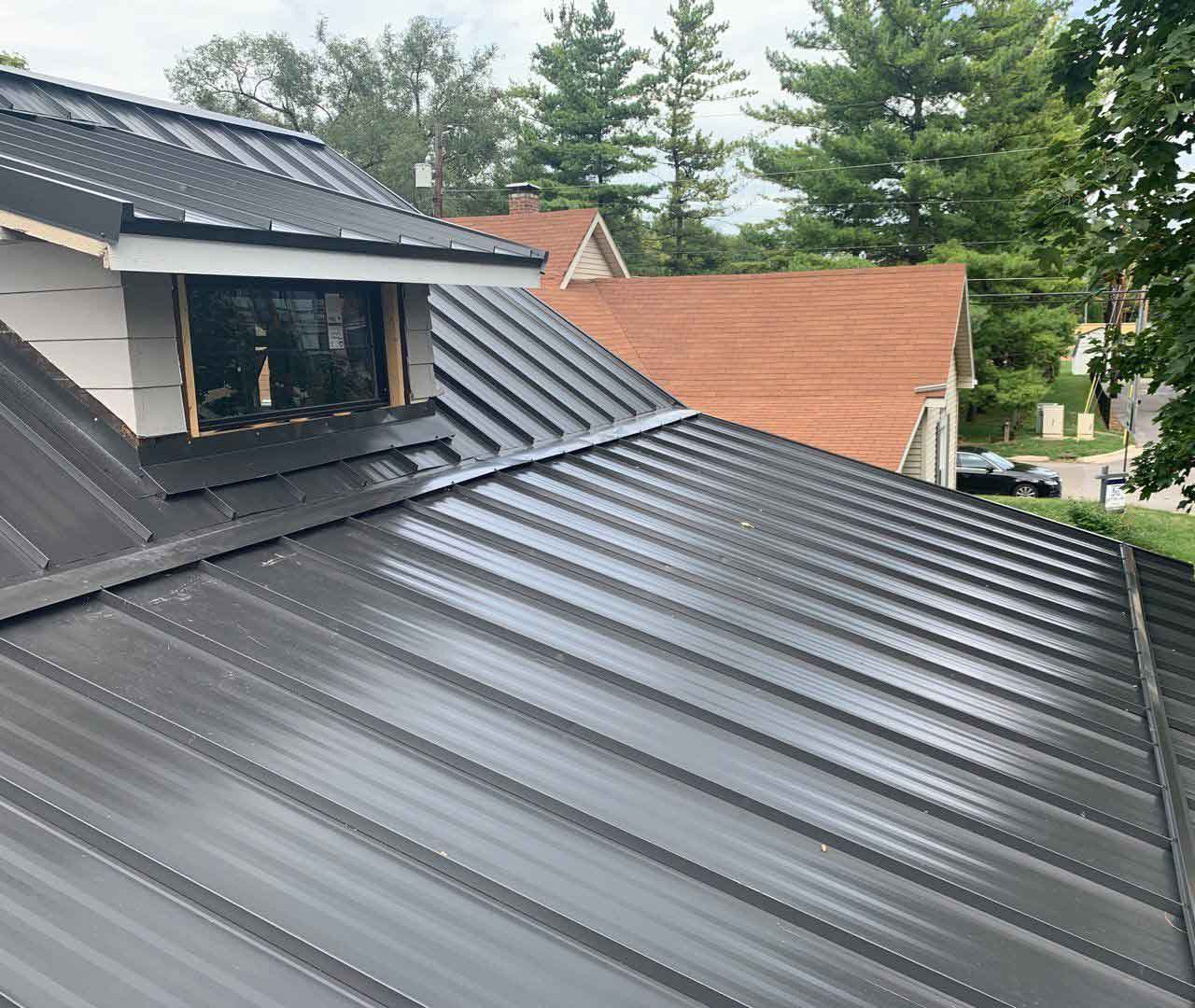 another residential roof