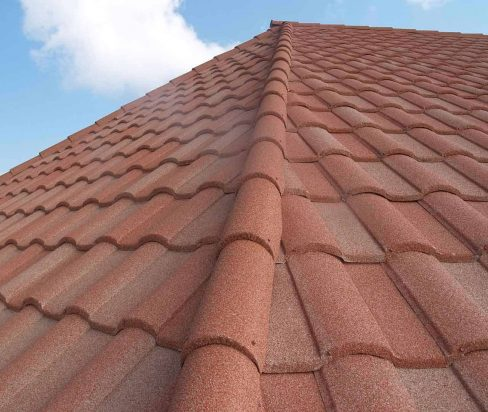#1 rated roofing company in Indianapolis