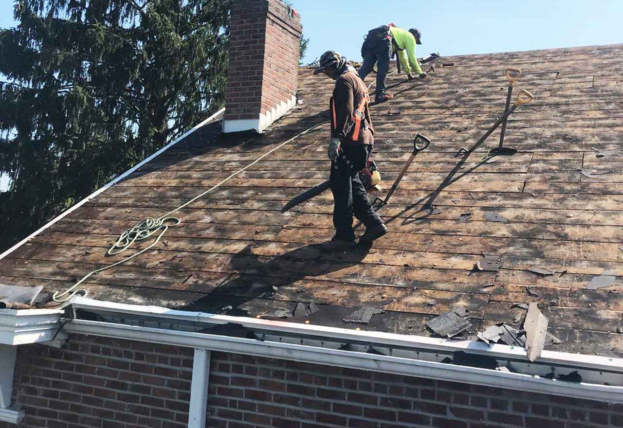 Roof Replacement Company Indianapolis | JAGG Premium Roof Systems
